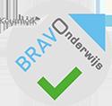 Logo Bravo Onderwijs